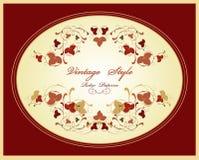 Retro label Stock Images