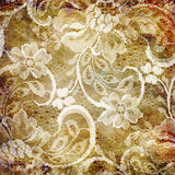 Retro Lace Royalty Free Stock Image