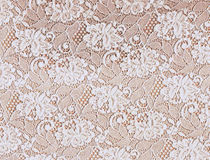 Retro lace background. Stock Photos