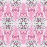 Retro lace pattern. Stock Photo