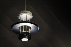 Retro Lamp Royalty-vrije Stock Afbeeldingen