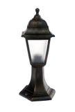 Retro lamp Royalty Free Stock Photo