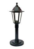 Retro lamp Stock Images