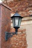 Retro lantern Royalty Free Stock Photography