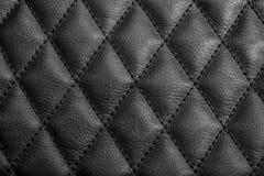 Retro leather Stock Images