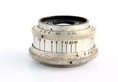 Retro lens Royalty Free Stock Photos