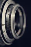 Retro lens Stock Photos