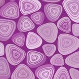 Retro lila wallpaper vector Stock Photos