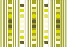 Retro lime background Stock Photos