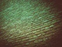 Retro look Brick wall Stock Photos
