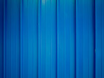 Retro look Corrugated steel Royalty Free Stock Photo