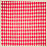 Retro look Fabric Royalty Free Stock Photo