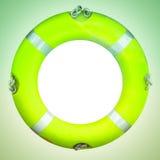 Retro look Lifebuoy royalty free stock images