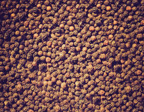 Retro look Pepper Royalty Free Stock Images