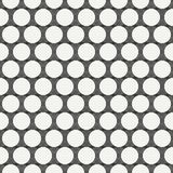Retro memphis geometric line shapes seamless patterns. Hipster fashion 80-90s. Abstract jumble textures. Black and white Royalty Free Stock Image