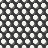 Retro memphis geometric line shapes seamless patterns. Hipster fashion 80-90s. Abstract jumble textures. Black and white Stock Images