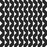 Retro memphis geometric shapes seamless abstract patterns. Hipster fashion 80-90s. Jumble textures. Black and white. Triangle. Memphis style for printing royalty free illustration