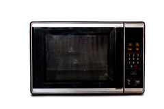 Retro Microwave Stock Images