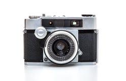 Retro 35mm camera Stock Fotografie