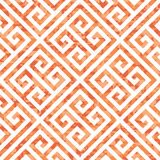 Seamless Greek Key Background Pattern in Three Color Variations Royalty Free Stock Photography