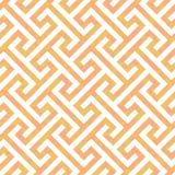 Nahtlose Quert-stück Hintergrund-Muster Stockbilder