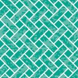 Nahtloses Korbgeflecht-Hintergrund-Muster Lizenzfreie Stockbilder