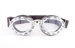 Free Retro Motorcycle Goggles Royalty Free Stock Image - 17415976