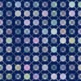 Retro multicolor wire background Royalty Free Stock Photo