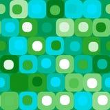 Retro- Muster Stockfotografie