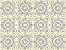 Retro- Muster Stockbild