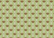 Retro- Muster Stockbilder