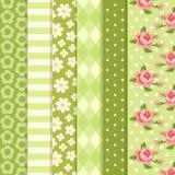 Retro- Muster 2 Stockbilder