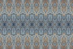 Retro- Muster-Auslegung Stockfotografie