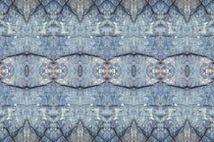 Retro- Muster-Auslegung Stockfoto