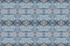 Retro- Muster-Auslegung Stockfotos