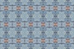 Retro- Muster-Auslegung Lizenzfreie Stockbilder