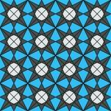 Retro- Muster von geometrischen Formen Bunter Mosaikhintergrund Retro- Hintergrund des geometrischen Hippies, setzen Ihren Text a lizenzfreie abbildung