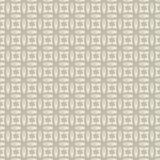 Retro- Musterhintergrund Stockbild