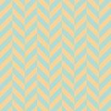 Retro- nahtloser Pastellfarbhintergrund Stockfoto