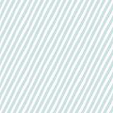 Retro- nahtloses Muster mit gemalten Streifen Stockbild