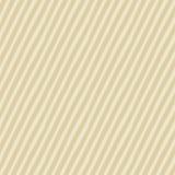 Retro- nahtloses Muster mit gemalten Streifen Lizenzfreies Stockfoto