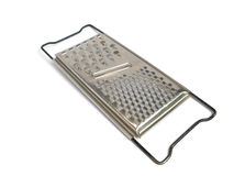 Retro new grater Royalty Free Stock Photo
