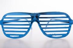 Retro occhiali da sole Fotografia Stock Libera da Diritti
