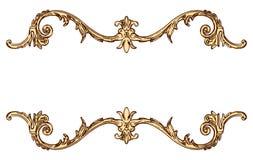 Retro ornament Royalty Free Stock Photo