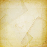 Retro Paper. Old Paper Background  Retro Style Royalty Free Stock Images