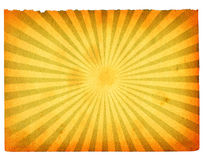 Retro paper background Royalty Free Stock Photos
