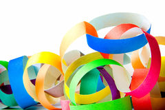 Retro paper party background Royalty Free Stock Photo