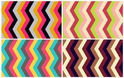 Retro pattern Stock Photos