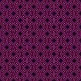 Retro pattern Royalty Free Stock Photos