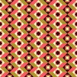 Retro pattern Stock Images